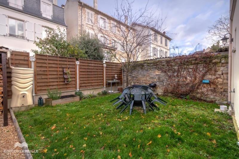 Sale house / villa Poissy 649000€ - Picture 16
