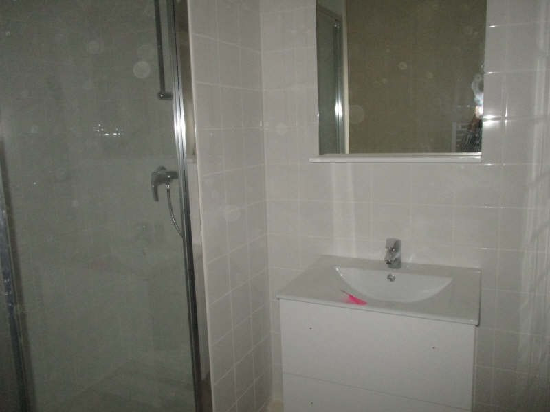 Rental apartment Nimes 556€ CC - Picture 5