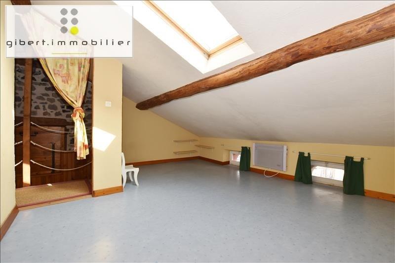 Sale house / villa Arsac en velay 107500€ - Picture 7