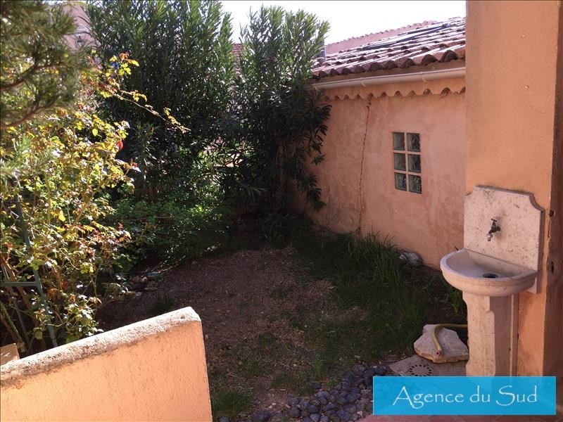 Vente maison / villa Roquevaire 385 000€ - Photo 10