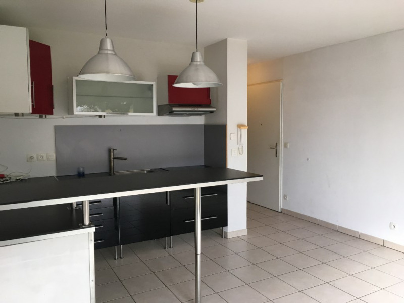 Sale apartment Parentis en born 114 000€ - Picture 2