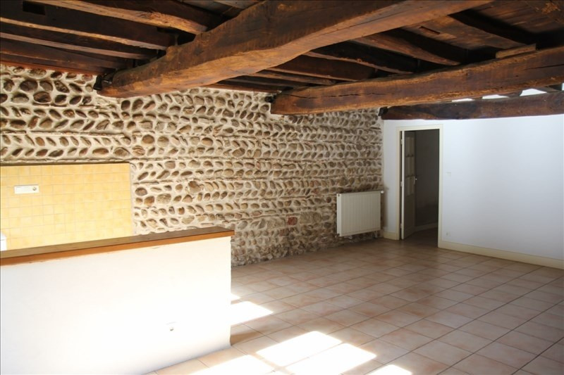 Rental apartment Assieu 800€ CC - Picture 1