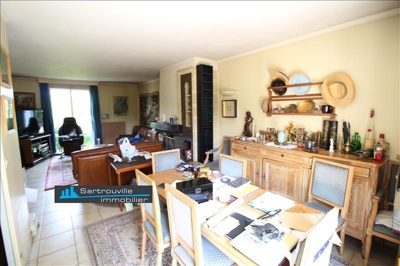 Vente maison / villa Sartrouville 459000€ - Photo 4