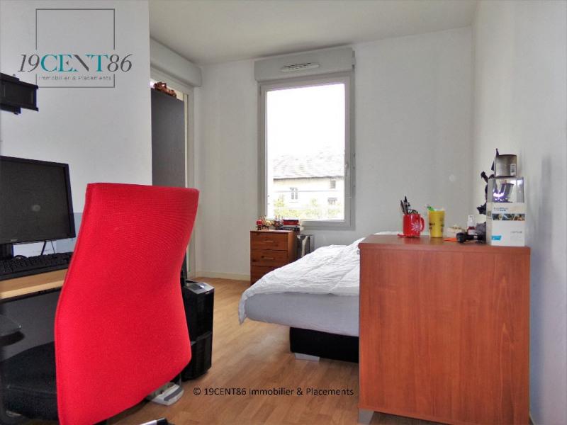 Sale apartment Venissieux 180000€ - Picture 7