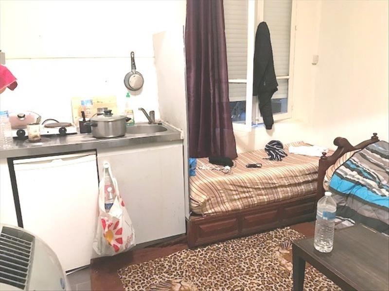 Vente appartement Paris 10ème 126000€ - Photo 3