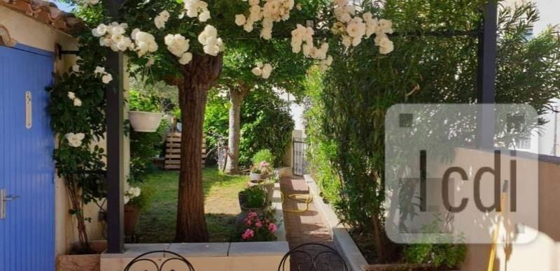 Vente maison / villa Allan 286000€ - Photo 1