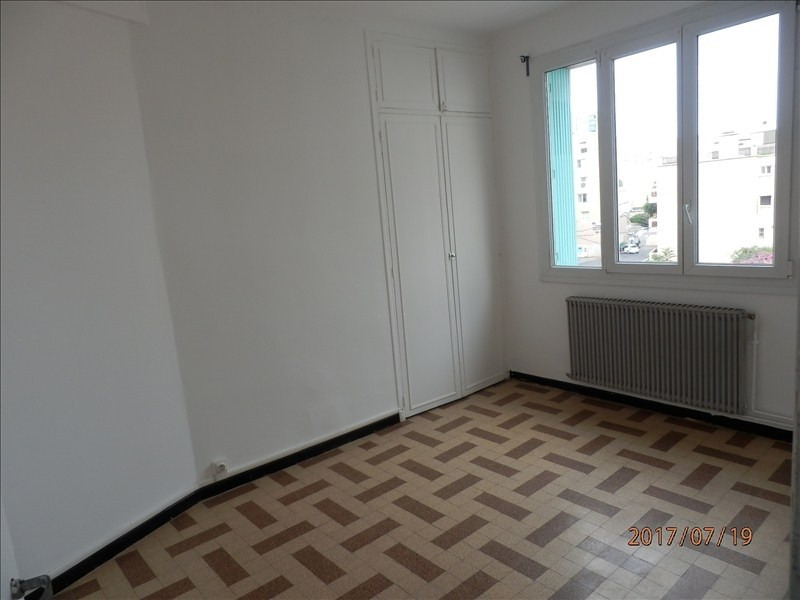 Rental apartment Toulon 515€ CC - Picture 5