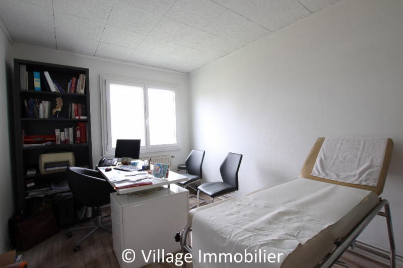 Vente appartement St priest 115000€ - Photo 4