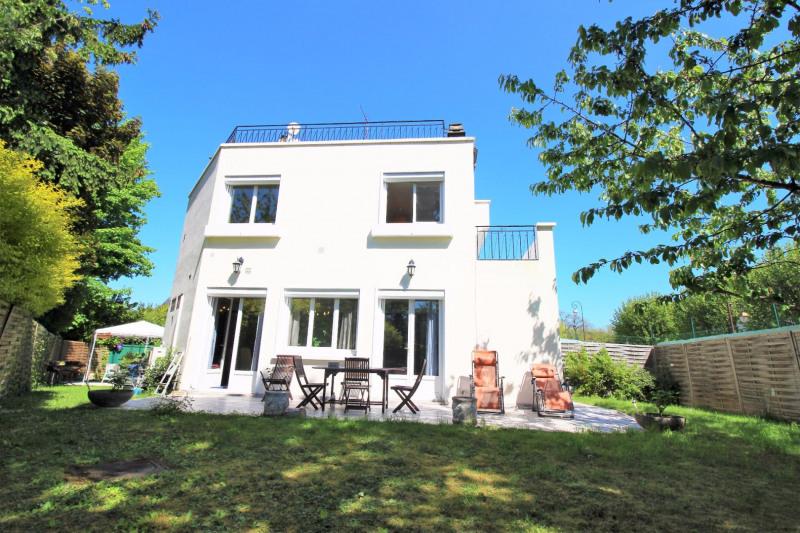 Vente maison / villa Montmorency 519000€ - Photo 1