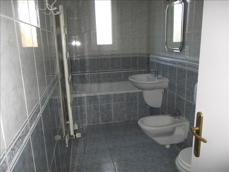 Rental house / villa Allan 865€ CC - Picture 5