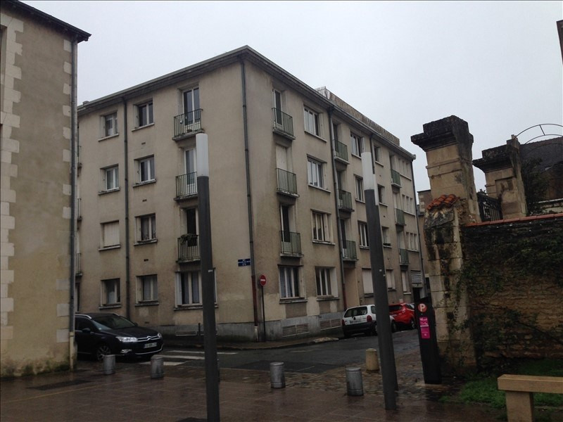 Sale parking spaces Poitiers 18 000€ - Picture 4