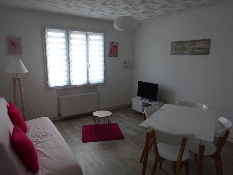 Location appartement Livry gargan 700€ CC - Photo 4