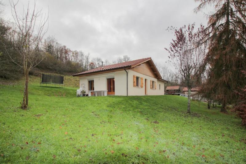 Vente maison / villa Saint jean de tholome 334400€ - Photo 3