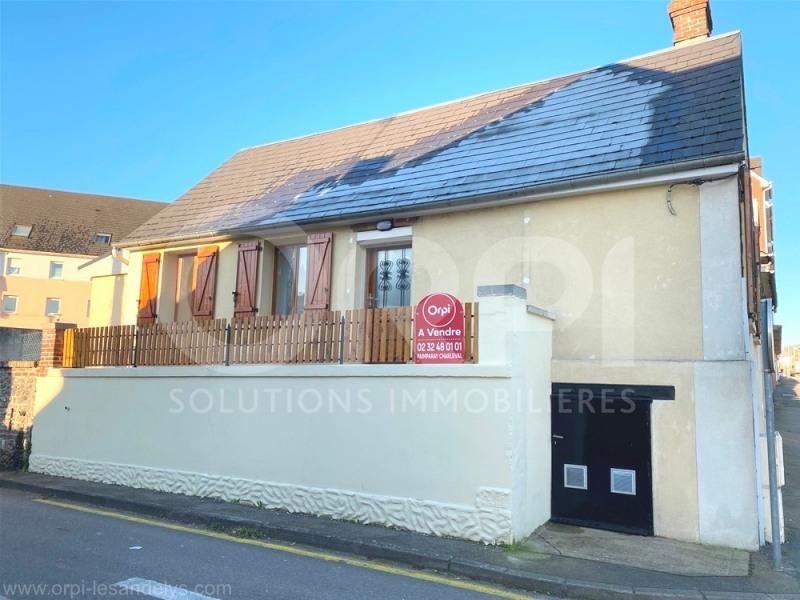 Maison Fleury Sur Andelle - centre ville rénovée
