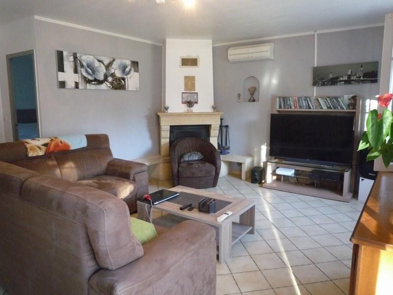 Sale house / villa Uchaux 399000€ - Picture 5