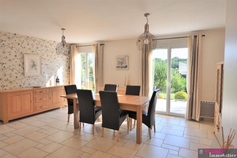 Deluxe sale house / villa Saint-orens-de-gameville 12 minutes 475000€ - Picture 4