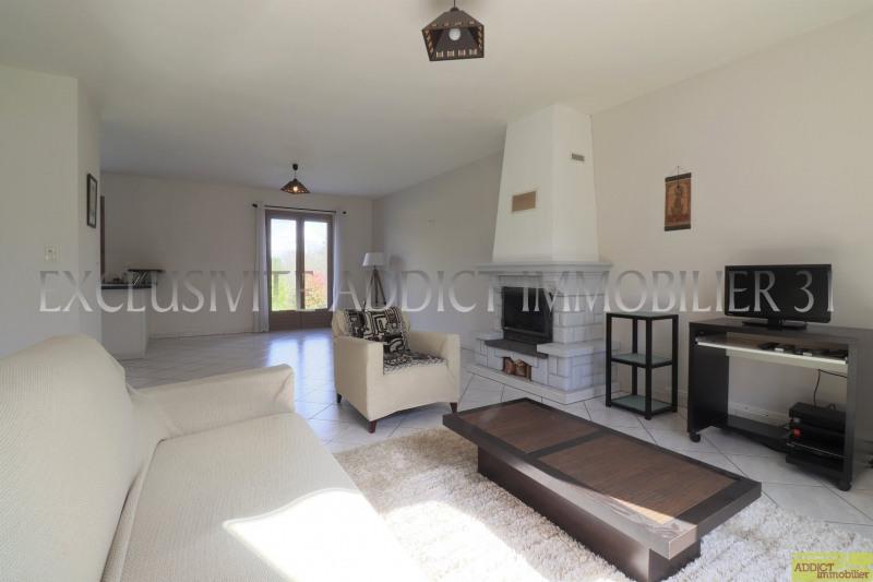 Vente maison / villa Montberon 359000€ - Photo 4