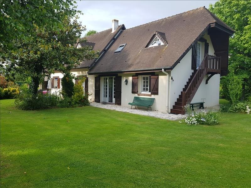 Sale house / villa Gisors 502200€ - Picture 4