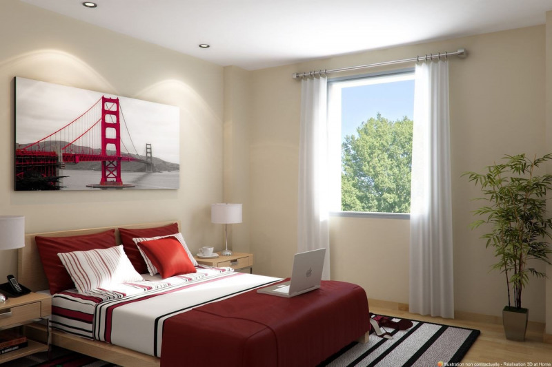 Deluxe sale apartment Paris 18ème 2 070 000€ - Picture 4