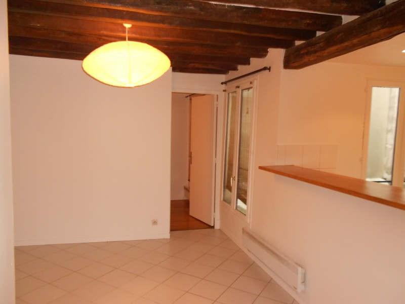 Location appartement St germain en laye 790€ CC - Photo 2