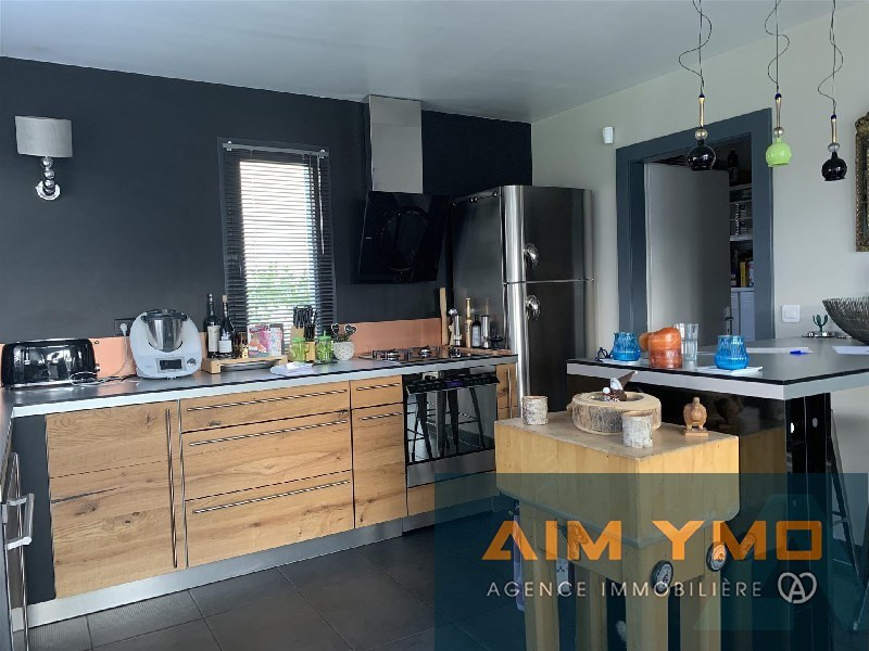 Vente maison / villa Colmar 535 000€ - Photo 3