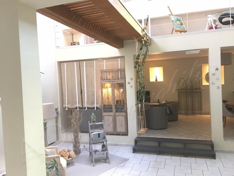 Vente loft/atelier/surface Luzarches 530000€ - Photo 4