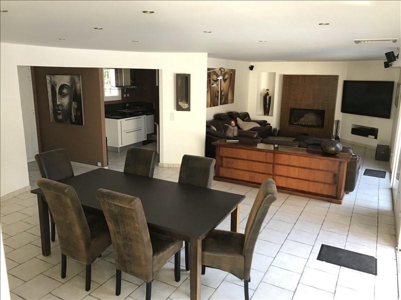 Deluxe sale house / villa Martignas sur jalle 883000€ - Picture 7