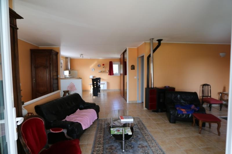 Revenda casa Vendome 265200€ - Fotografia 3