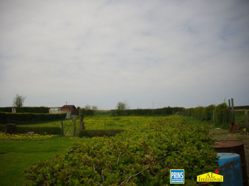 Location maison / villa Merck saint lievin 558€ CC - Photo 4