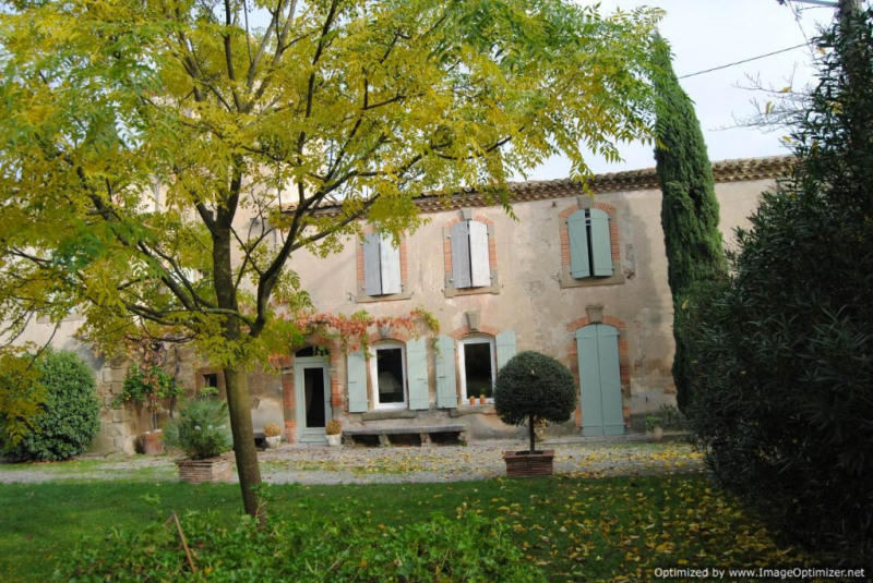 Vente de prestige maison / villa Castelnaudary 997000€ - Photo 4