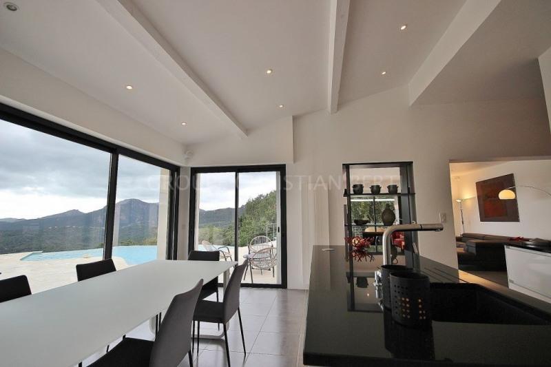Vente de prestige maison / villa Les adrets-de-l'estérel 949000€ - Photo 9