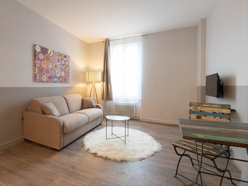 Rental apartment Lyon 8ème 610€ CC - Picture 2