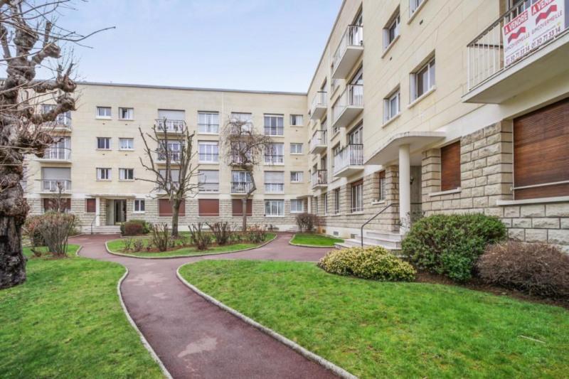 Sale apartment Chatou 330000€ - Picture 5