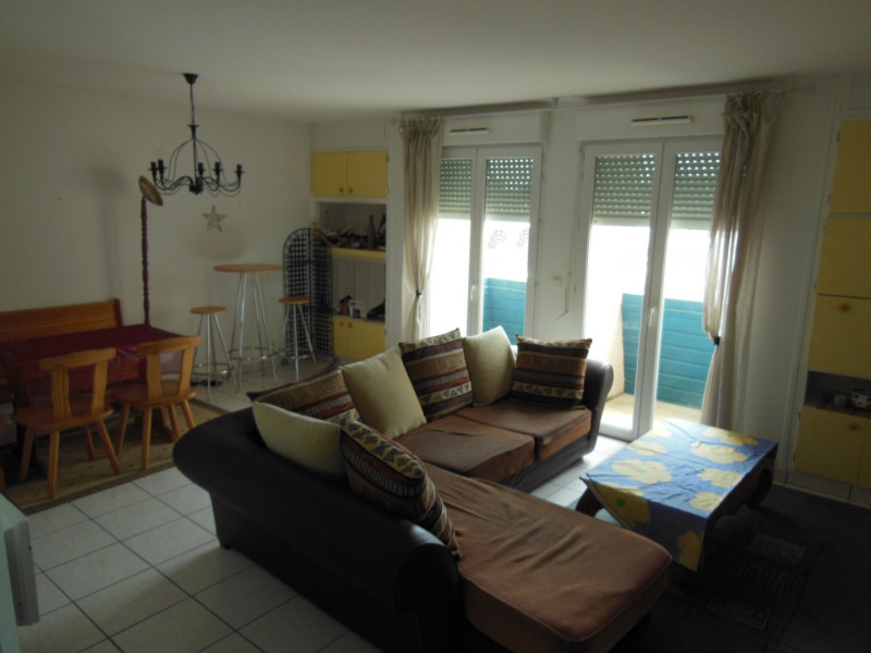 Location appartement Labenne 750€ CC - Photo 1