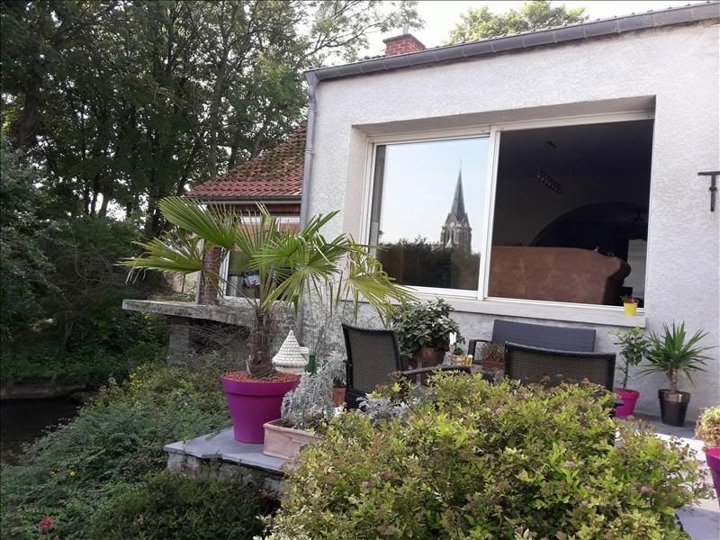 Sale house / villa Sains les marquion 400000€ - Picture 1