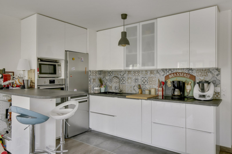 Vente appartement Saint-cyr-l'école 335 000€ - Photo 4