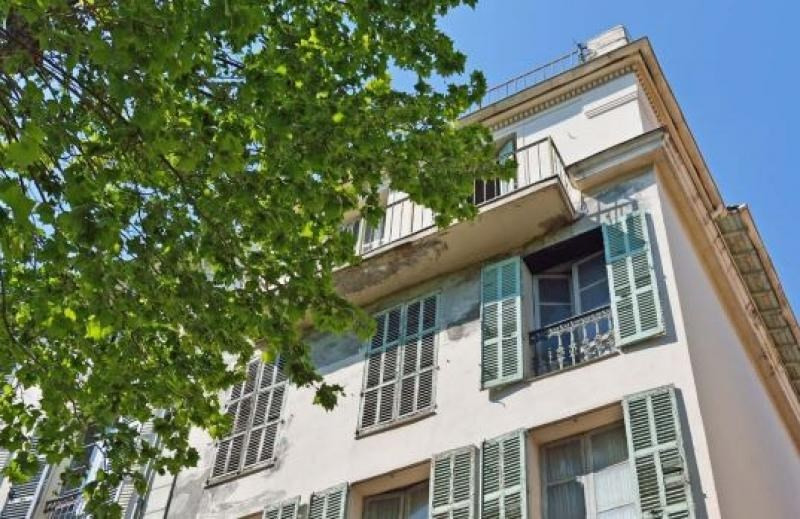 Vente appartement Antibes 372 500€ - Photo 2