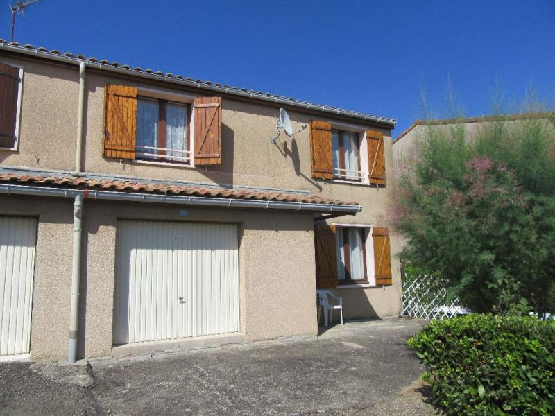 Rental house / villa Aire sur l adour 684€ CC - Picture 1