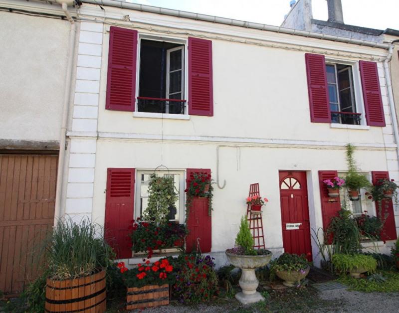 Sale house / villa Montceaux les meaux 239000€ - Picture 10