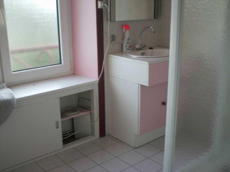 Sale house / villa Plozevet 141210€ - Picture 11