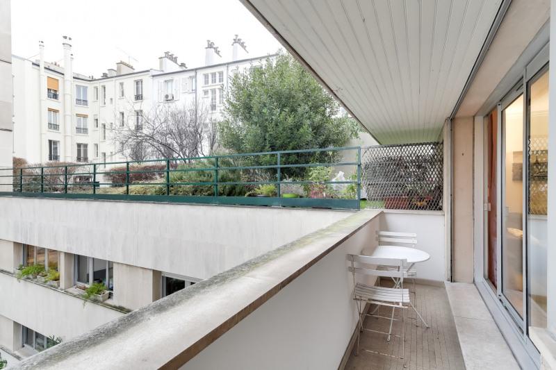 Rental apartment Paris 7ème 1750€ CC - Picture 2