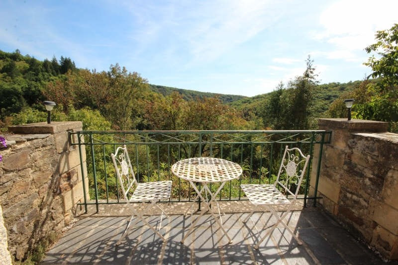 Sale house / villa Najac 159 950€ - Picture 9