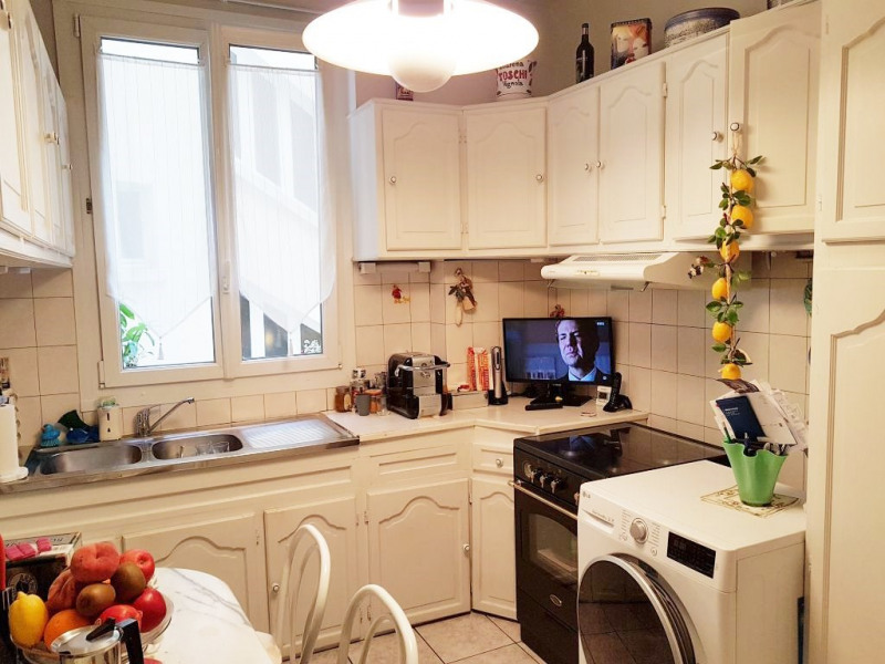 Vente appartement Saint-mandé 645 000€ - Photo 9