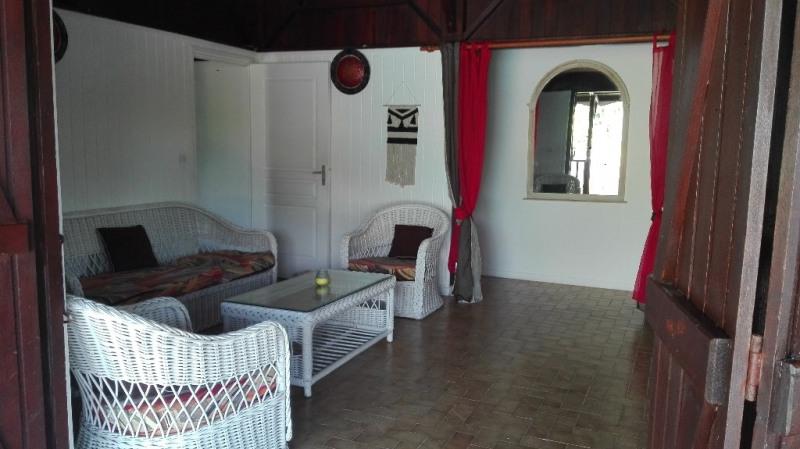 Rental house / villa Saint francois 1400€ CC - Picture 7