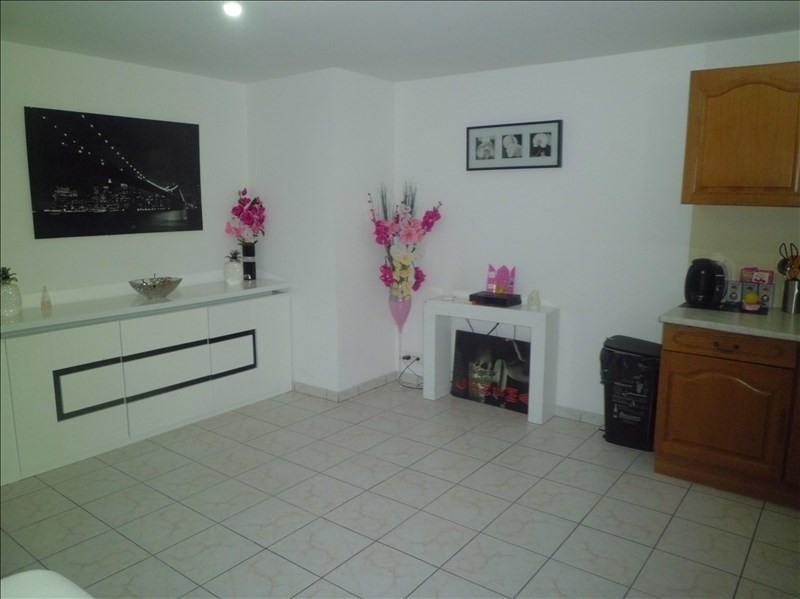 Rental apartment Grisolles 511€ CC - Picture 3