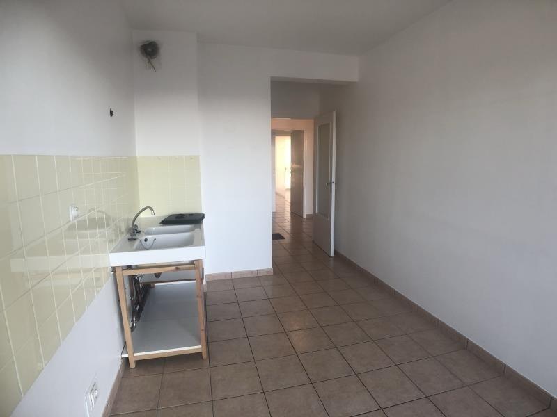 Sale apartment Rodez 138500€ - Picture 2