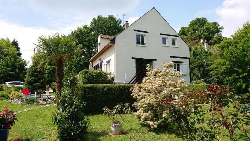 Vente maison / villa Bois le roi 595000€ - Photo 1