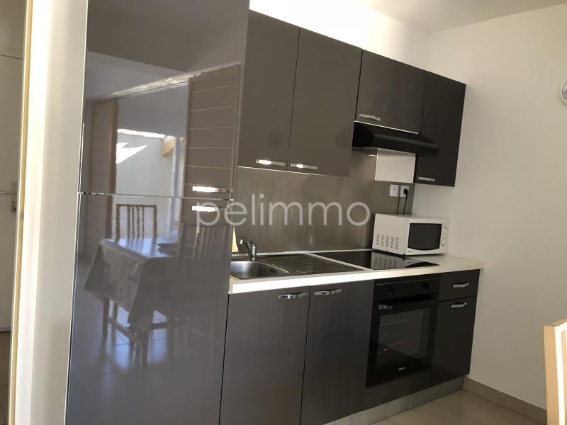 Vente appartement Lambesc 158000€ - Photo 5