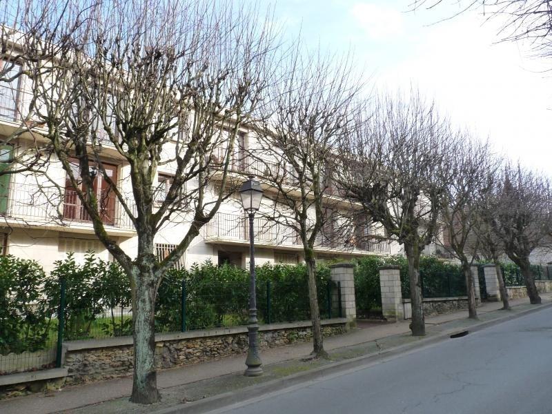 Rental apartment Villennes sur seine 670€ CC - Picture 1