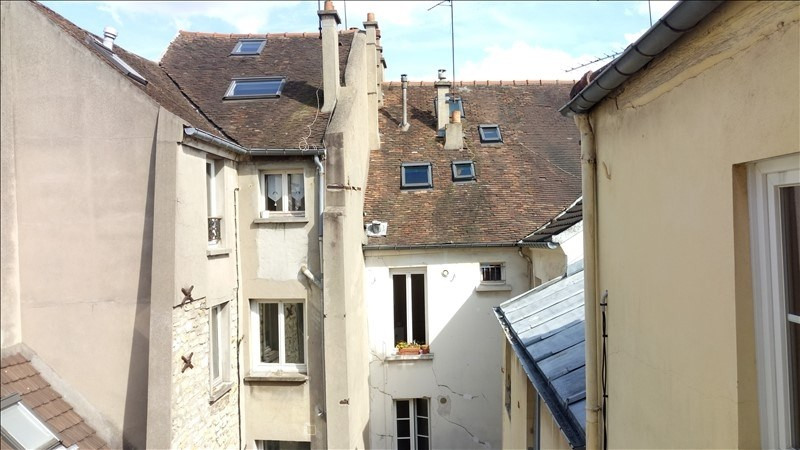 Rental apartment St germain en laye 800€ CC - Picture 6